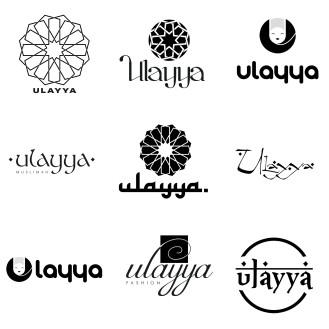 Ulayya Presentation black