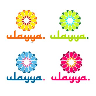 Ulayya Presentation colors