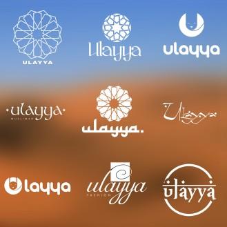 Ulayya Presentation white